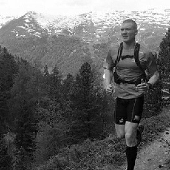 GIV Specialstyrke Løb i bjergene