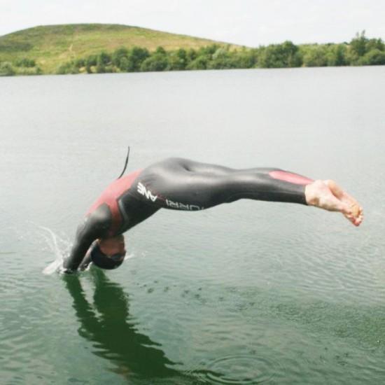Svømning i Søndersø