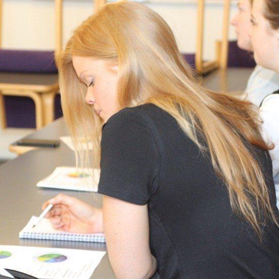 Personlig Træner uddannelse, med Marina Aagaard