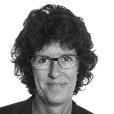 Kirsten Mortensen