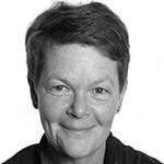 Irene Rasmussen