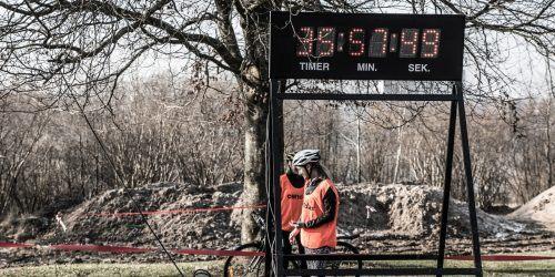 1000 km Challenge -