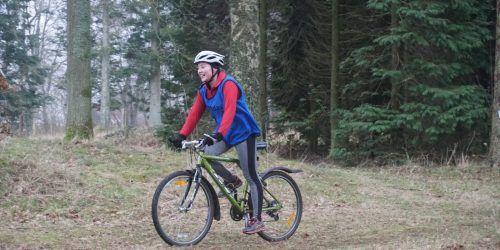 1000 km Challenge - MTB
