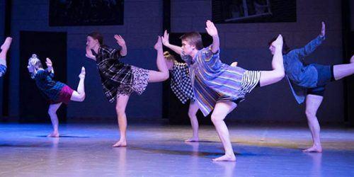 dansekompagni